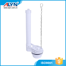 Inox chain ABS two-piece toilet flapper flush valve