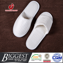 professional wholesale chinese mesh slippers for hotel