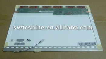 13.3 inch ,laptop lcd screen for N133I1-L01 ,Which can fit for Dell 1318 M1310 Acer 2920 ,ASUS S32EB, Apple MAC BOOK A1181