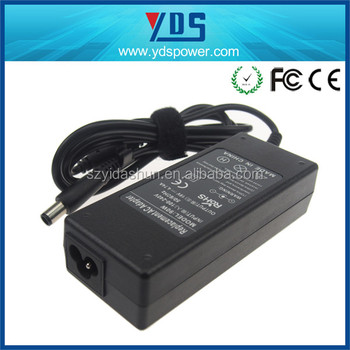 Consumer Electronics for 19V 4.74A 90W laptop adaptor with 7.4*5.0MM dc power supply