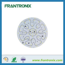 Frantronix fr4 1oz electronic led pcb board assembly