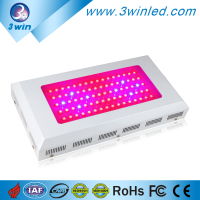 80 leds x 3watt led grow light full spectrum for Growing Vegetable Flower & Medicinal Plants 250w led grow light