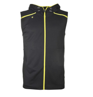 Wholesale Your Own Design Promotion Sport Vest