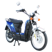 2016 Futengda New Model Outdoor big power Off Road 800W electric motorcycle