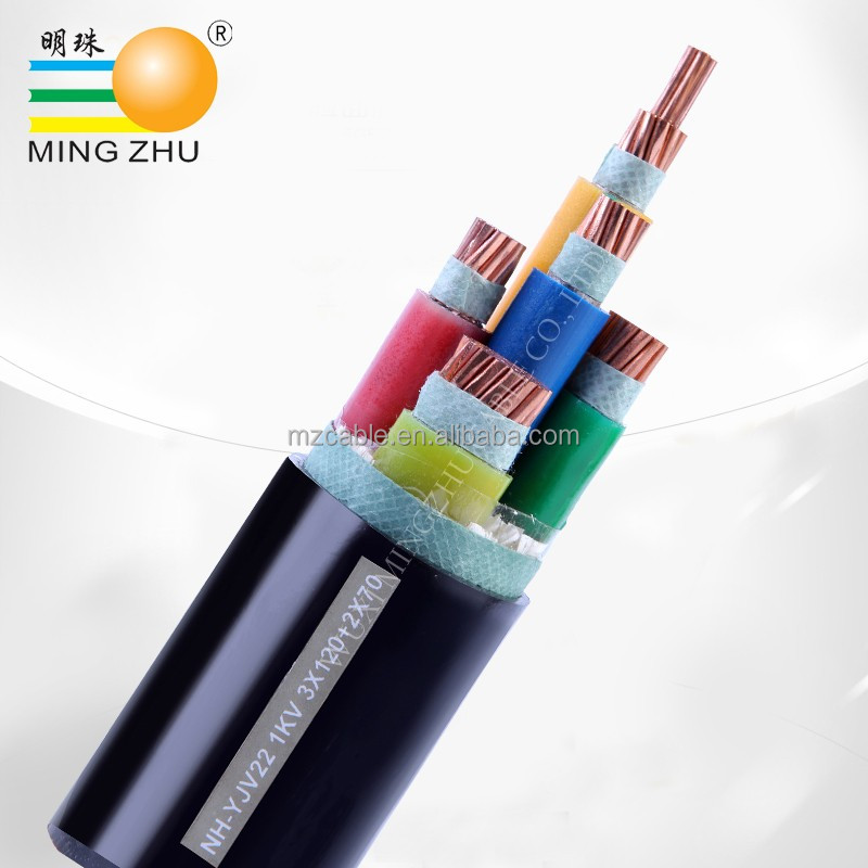 Wholesale low price high quality epdm esp power cable