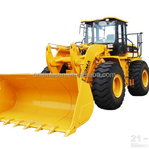 XGMA 3 tons Mini Wheel Loader XG932H for Sale