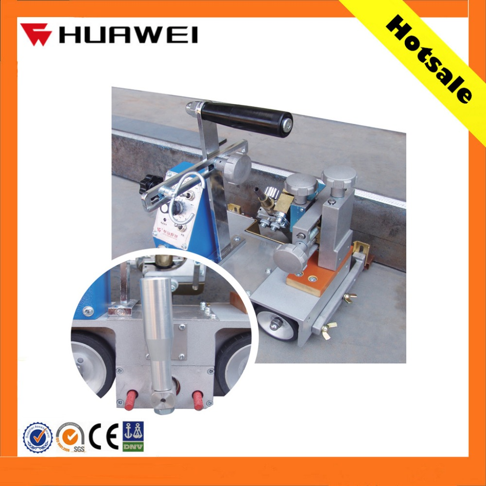 HK-8SS-A Cheap price fillet welding tractor