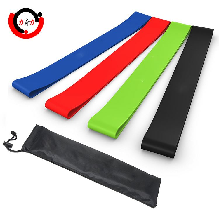 Mini <strong>Fitness</strong> Loop Resistance Loop Bands For <strong>Fitness</strong>