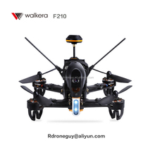 Walkera F210 FPV RC 5.8G Goggle4 Professional Deluxe Racer Quadcopter Night Vision Camera Racing Drone toy