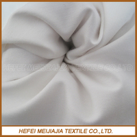 Wholesale 100% cotton duck woven fabric price for kg