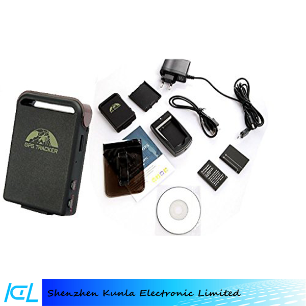 Hot selling GPS TRACKER Vehicle Tracking GSM GPRS Car Realtime Mini gps tracker TK102B