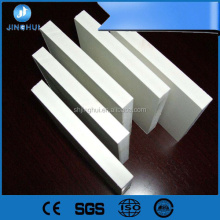Supplier safe to use waterproof pvc foam skirting board
