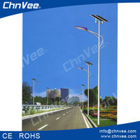long lifespan Solar LED StreetLight with Dimmable solution 40W 30W 25W 30W 40W 50W 60W 70W 80W 90W 100W 120W