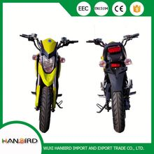 High Power M series electric sport motorcycle For Adult