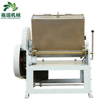 Hot selling Phyllo Dough Machine/electric pizza dough roller machine with cheap price