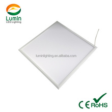 2017 Super Slim 600MM*600MM 48W DALI Dimming LED Panel light