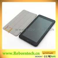 Normal Touch Screen Equipped Tablet for Low Cost Compared to Gorilla Glass