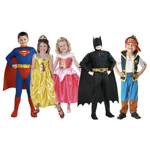 Factory hot sale kids children costumes for Halloween Carnival