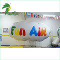 Air Decoration PVC LED Lighting Inflatable Cloud Model Balloon For Advertising