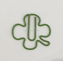 Custom Fruit Shaped Paper Clips