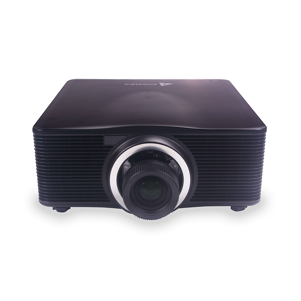 CH5000 Professional Outdoor Advertising Projector with 1920*1080p 8500 Lumens 15000:1 Support 3D Mapping Projector