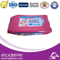 Fast Delivery Competitive Price High Quality Wet Towel Wipe Manufacturer from China