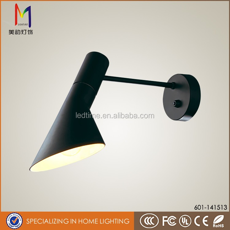 Hotsale wall mounted lights interior modern wall sconces