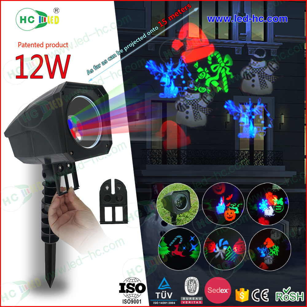 Factory selling Christmas lights garden decoration Outdoor bulk Christmas lights led