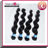 2014 new product top sale quality 6A raw virgin filipino hair wholesale