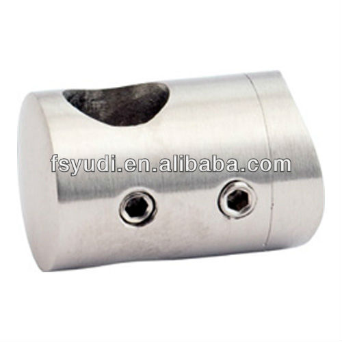 stainless steel crossbar holder for rod holder bracket