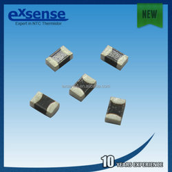 smd ntc thermsitor, ideal for high density smt installation
