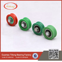 window and door roller , sliding door rollers ,sliding wheel,bearing