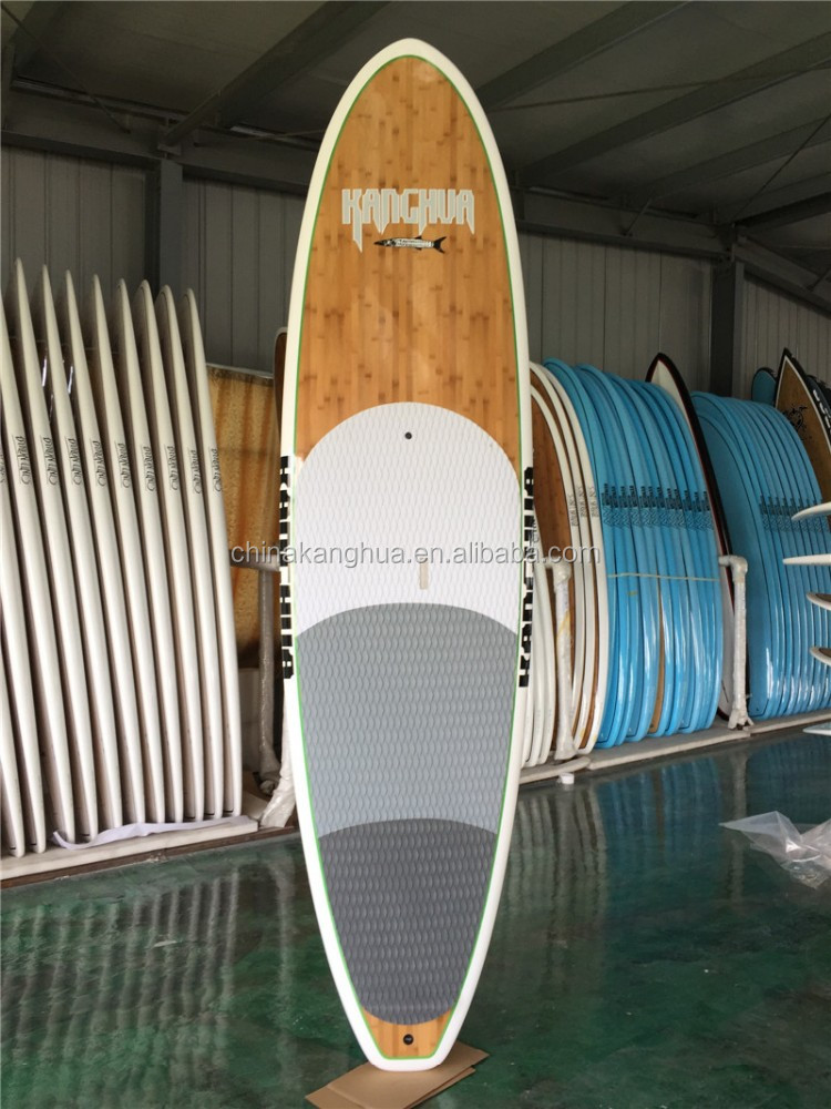 10'6''x 32''x4.8'' stand up sup board/deck pad surf/SUP with future fins