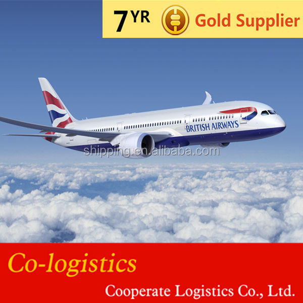 air cargo transport shipping from China to Kenya