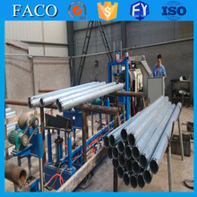 Tianjin galvanized pipe ! water transfer pipe galvanized pipes od 21 to 219mm