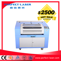 Hot selling Promotion Mini cnc 6040 9060 laser engraving machine price