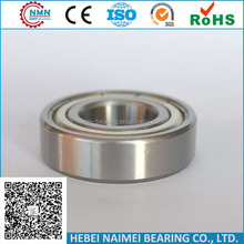 6300zz/2rs industrial bearing 6300zz 2rs shield sealed for solar power system