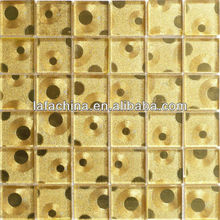 tested crystal glass mosaic tile pattern backsplashes