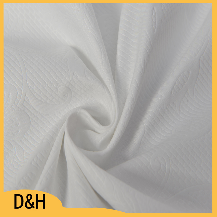 Hotel Star home bedding fabric in 100% polyester fabric
