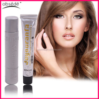 Hot Sale Professional Non-toxic Permanent Hair Colour Cream In Hair Dye