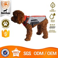 OEM Service Water Resistant Service Cheap Clothes For Large Dog Coat