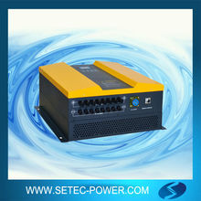 solar inverter use solar energy to drive pump (2200W.3-phase,pure sine wave)