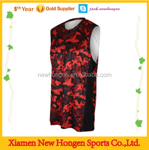 160 gsm polyester fabric basketball jersey
