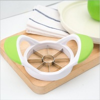 Eco Friendly Stainless Steel Apple Slicer