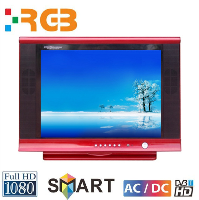 RGB Hot sell CRT TV Nigeria NF PF 21inch crt tv with 512 speaker