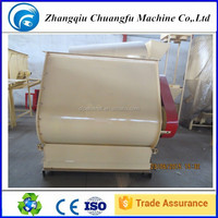 Trade assurance support small livestock feed mill mixer