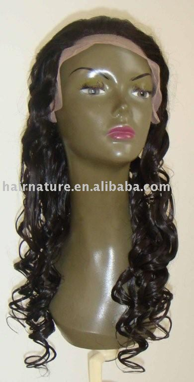 wholesale synthetic lace front wig---S2B20
