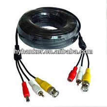 security accessory cable cctv video extension cable