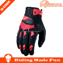 Rigwarl 2014 New Arrival Professional Motocross Sports Cycling Motorcycle Racing Pro Biker Riding Gloves