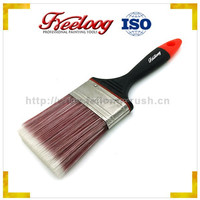 Alibaba China Supplier soft bristle paint brushes